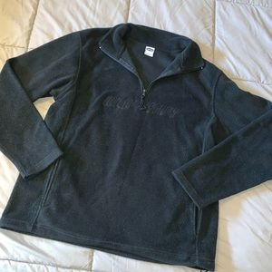 Old Navy Quarter Zip with Pockets